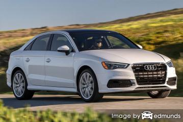 Insurance for Audi A3