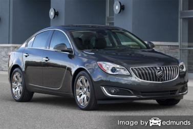 Insurance for Buick Regal