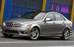 Insurance quote for Mercedes-Benz C350 in Fort Worth